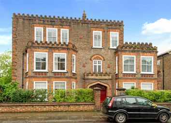 Thumbnail 4 bed detached house for sale in Chetwynd Road, London