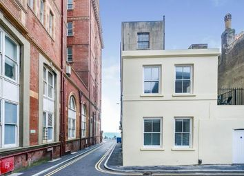 Thumbnail 3 bed terraced house for sale in Kings Road, Brighton, East Sussex