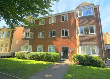 Thumbnail 2 bed flat for sale in Stretton House, 66 Rutland Gardens, Hove