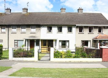 Thumbnail 3 bed terraced house for sale in 7 St.Colmcille Villas, Kells, Co. Meath