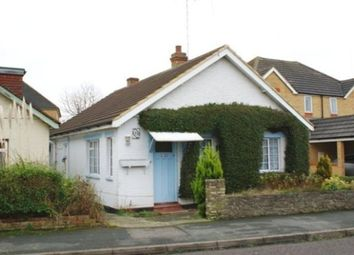 Thumbnail 5 bed bungalow to rent in Clarence Street, Egham