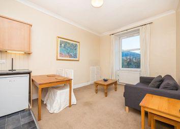 Thumbnail 1 bed flat to rent in Broughton Road, Edinburgh