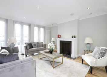 Thumbnail 5 bed terraced house to rent in St. Mary Abbots Terrace, London