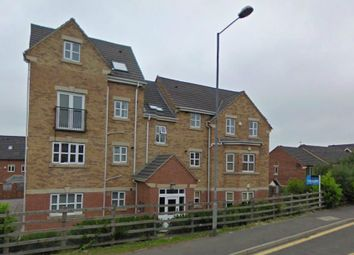 Thumbnail 2 bed flat to rent in Bellmer Close, Monk Bretton