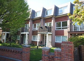 Thumbnail 4 bed terraced house to rent in Priory Crescent, Milton, Portsmouth