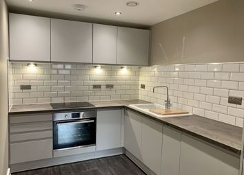 Thumbnail 1 bed flat for sale in The Fitzgerald West Bar, Sheffield