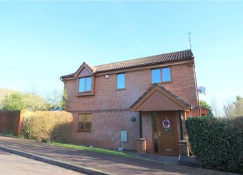 4 bed detached house for sale in Fiskerton Way, Oakwood, Derby DE21