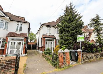 Thumbnail 3 bed semi-detached house for sale in Forest Side, London