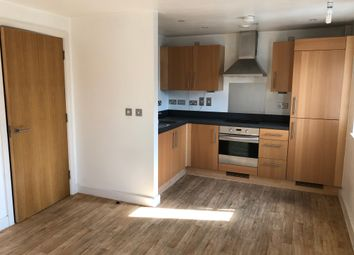 Thumbnail 2 bed duplex to rent in Smiths Flour Mill, Wolverhampton Road, Walsall