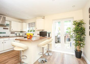 Thumbnail 2 bed semi-detached house for sale in Waldron Thorns, Heathfield