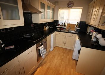 Thumbnail 2 bedroom terraced house to rent in Dublin Street, Darlington