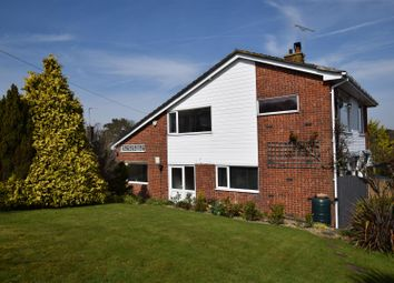 Thumbnail 4 bed property for sale in Redbrooks Way, Hythe