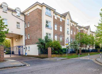 Sandringham Court, Skerne Walk, Kingston Upon Thames KT2. 2 bed flat