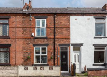 Thumbnail 3 bed terraced house for sale in Eleanor Street, Wigan