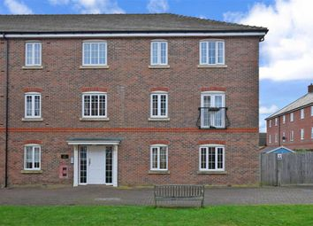 Thumbnail 2 bed flat for sale in The Boulevard, Chichester, West Sussex