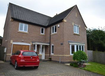Thumbnail 4 bed detached house for sale in Morledge, Matlock, Derbyshire