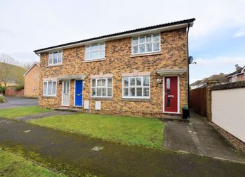 Thumbnail 2 bed end terrace house for sale in Anxey Way, Haddenham, Aylesbury