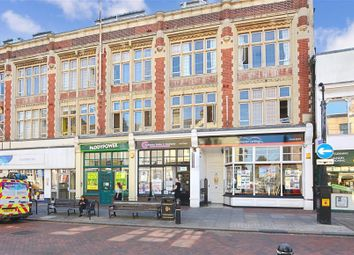 Thumbnail 2 bed flat to rent in Rochester High Street, Rochester Kent