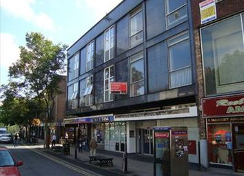 Thumbnail Office to let in 106/108 High Street, Newcastle, Staffordshire