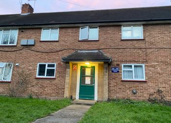 Thumbnail 2 bed flat for sale in Whitefields Road, Cheshunt, Waltham Cross, Herts