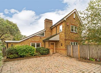Thumbnail 3 bed detached house for sale in Old Farm Road, Hampton