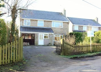 Thumbnail 4 bed detached house for sale in Clewers Lane, Waltham Chase, Southampton
