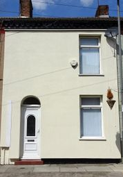 Thumbnail 2 bed terraced house for sale in Stoddart Road, Walton, Liverpool