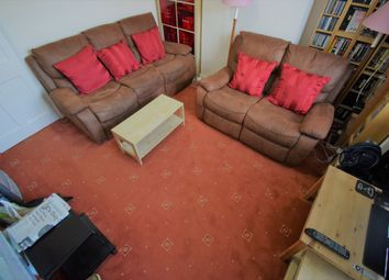 Thumbnail 2 bed semi-detached house for sale in Wansbeck Gardens, Humberstone, Leicester