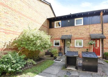 Thumbnail 1 bed maisonette for sale in Curran Close, Uxbridge, Middlesex