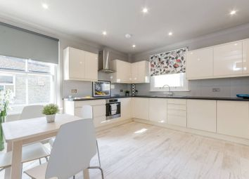 Thumbnail 4 bed property to rent in Fulham Palace Road, Fulham