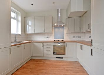 Thumbnail 3 bed terraced house to rent in Court Lane, London