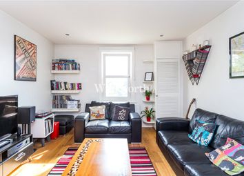 Thumbnail 1 bed flat for sale in Wightman Road, Harringay