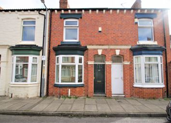 3 bed terraced house for sale in Laurel Street, Middlesbrough TS1