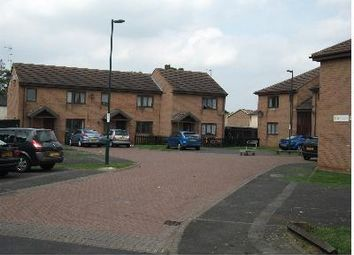 Thumbnail 1 bed flat to rent in Beaver Court, South Bank Middlesbrough