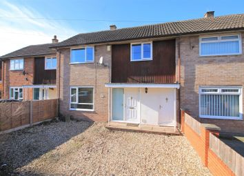 Thumbnail 3 bed terraced house for sale in Kilvert Road, Hereford