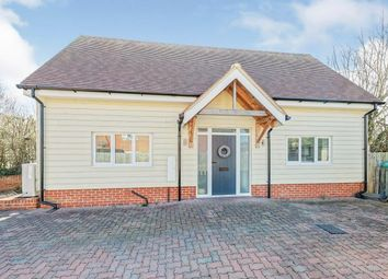 Pippins Place, Canterbury, Kent CT1. 2 bed detached house for sale