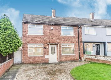 3 bed end terrace house for sale in Stanhope Road, Billingham TS23