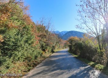 Thumbnail Land for sale in Plot In The Hot Spot Of Kavac For Sale, Kavac, Montenegro