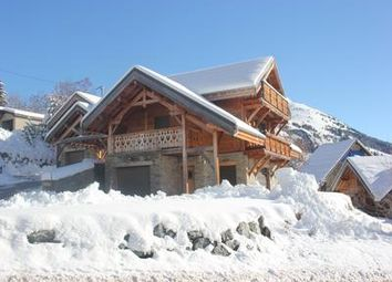 Thumbnail 4 bed chalet for sale in Alpe-d-Huez, Isère, France