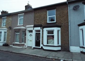 Thumbnail Property to rent in Invicta Road, Sheerness