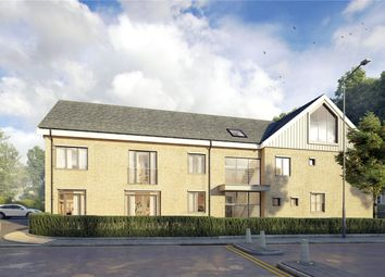 Thumbnail 1 bed flat for sale in St John's Mews, St John's Crescent, York