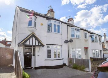Thumbnail 5 bed semi-detached house for sale in Leigh Hall Road, Leigh-On-Sea, Essex