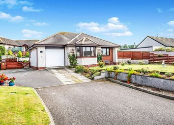 Thumbnail 2 bed bungalow for sale in St. Aethans Avenue, Burghead, Elgin