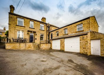 Thumbnail 4 bed semi-detached house to rent in Rowley Hill, Lepton, Huddersfield