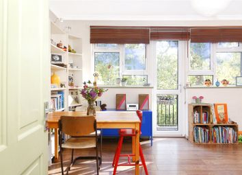 Thumbnail 2 bed flat for sale in Burney Street, Greenwich
