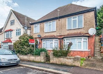 Thumbnail 1 bed maisonette for sale in Durban Road, Watford