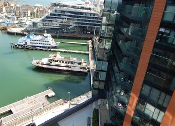 Thumbnail 2 bed flat to rent in Admirals Quay, Ocean Way, Southampton