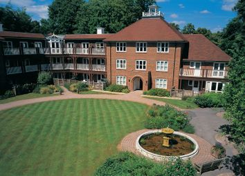 Wyke Mark, Winchester SO22. 2 bed flat for sale