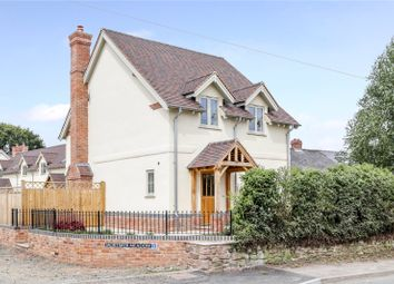 Thumbnail 3 bedroom detached house for sale in Mortimer Meadow, Luston, Herefordshire