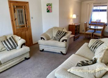 Thumbnail 2 bed terraced house for sale in Abbotsburn Way, Paisley